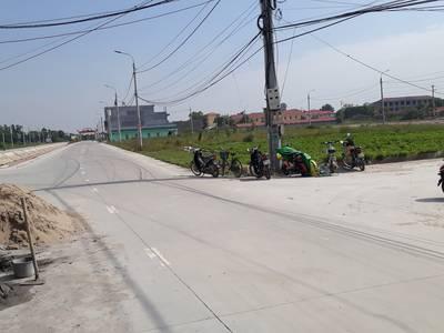 Đất Quang Tiền- Bình Minh-Bình Giang 13