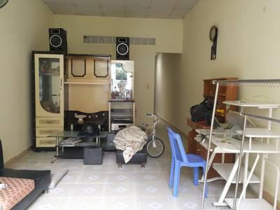 Cho thuê nhà đường Lê Đức Thọ GV, đầy đủ tiện nghi, đồng hồ điện nước chính chủ giá 5tr 1