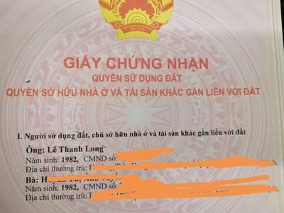 Bán nhà mặt tiền đường Nguyễn Thị Ba, Q. Sơn Trà, Đà Nẵng 2