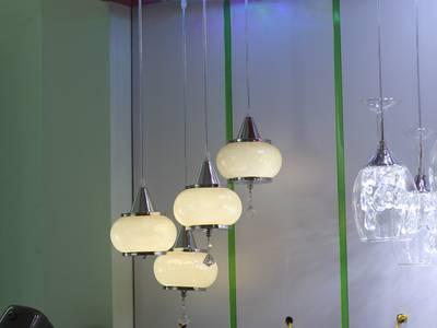 Đèn trang trí thả trần giá siêu rẻ 6