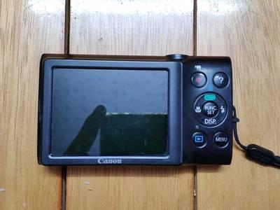 Bán máy ảnh cannon A2300 1