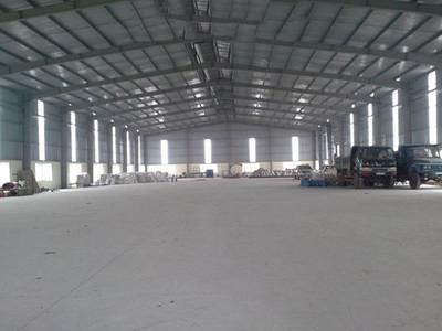 Cho thuê kho xưởng DT 1200,2400m2, 5000m2 KCN Phố Nối B Yên Mỹ Hưng Yên 0