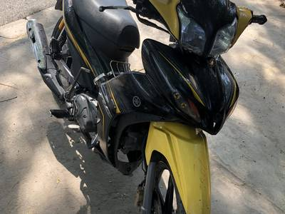 Bán jupiter fi 2014 vàng đen