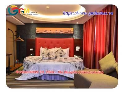 Giường tròn sành điệu, lãng mạn cho khách sạn Đà Nẵng, Nha Trang 10