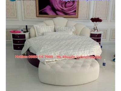 Giường tròn sành điệu, lãng mạn cho khách sạn Đà Nẵng, Nha Trang 11