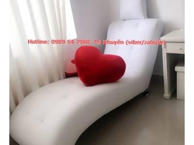 Ghế thư giãn đẹp cho phòng ngủ sang trọng, lãng mạn. Công ty TNHH Nội Thất GMhomes 4