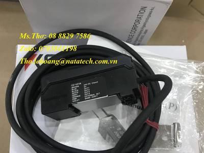 Cảm biến màu Keyence CZ-V21A - Công Ty TNHH Natatech 3