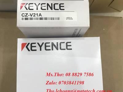 Cảm biến màu Keyence CZ-V21A - Công Ty TNHH Natatech 6