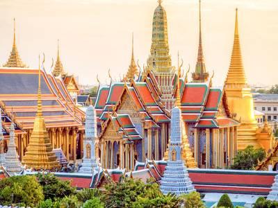 Tour Thái Lan 5D4N giá chỉ 6.500.000  bay air asia  khởi hành hàng tuần 1