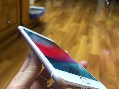 6Triệu900✨ Iphone 7Plus-32G-QUỐC TẾ-Màu Hồng.Nguyên zin 100 A-Z.Mới 97-98 4