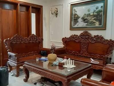 Tặng nội thất nhập khẩu khi mua nhà Ngọc Hồi Linh Đường 39m2, 3 tầng chỉ 2.2 tỷ 1