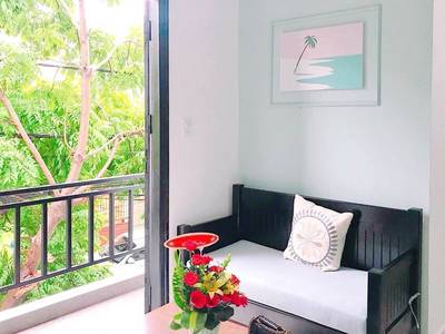 Cho thuê căn hộ cao cấp full nội thất giá rẻ, đảm bảo 5 năm không tăng giá 5