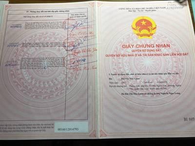 Bán căn hộ tập thể Bắc Nghĩa Tân, Ngõ 120, Hoàng Quốc Việt, Cầu Giấy, Hà Nội 1