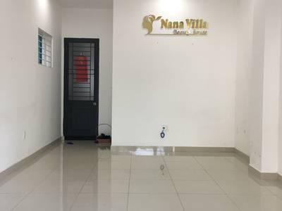 Cho thuê văn phòng đường Thanh Thuỷ Q Hải Châu ĐN 0