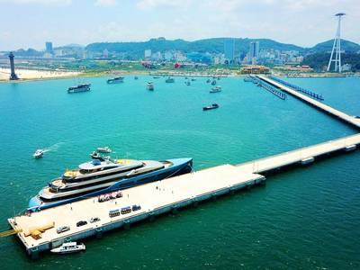 Chính chủ cần bán căn hộ khách sạn mặt biển Hạ Long, tặng ngay 15 đêm nghỉ du lịch miễn phí 0