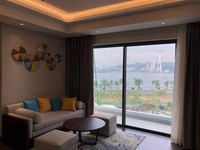 Chính chủ cần bán căn hộ khách sạn mặt biển Hạ Long, tặng ngay 15 đêm nghỉ du lịch miễn phí 6
