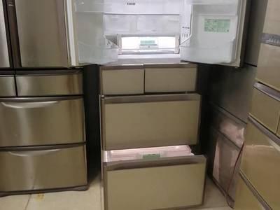 Tủ Lạnh Nhật Nội Địa HITACHI  SX 2018 5