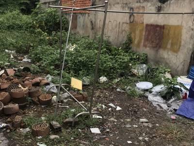 CC bán 113m2 đất HẺM đường Dương Đình Hội TNP B Q9 đối diện Tiểu học Phong Phú . Giá 34.5trieu/m2.TL 2