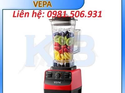 Máy xay sinh tố đa năng  VEPA 4
