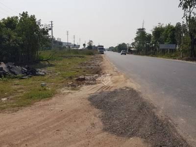 Bán đất - nhà xưởng Hưng Yên, mặt đường to, giá rẻ 0