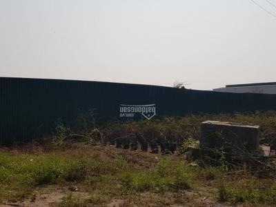 Bán đất - nhà xưởng Hưng Yên, mặt đường to, giá rẻ 1