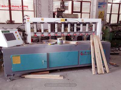 Máy phay gỗ cnc HG-05 0