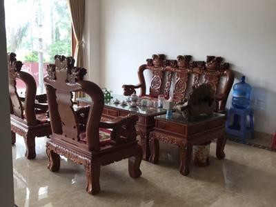 Cho thuê nhà tại Bắc Ninh 8 tầng, 22 phòng khép kín, mới tinh, giá 60tr. 0