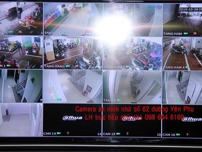 91m2  VP giá rẻ, DV tốt tại đường đôi Yên Phụ. LH  trực tiếp chủ nhà: 0986 646 169 6