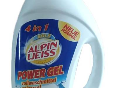 Nơi mua Nước giặt, xả vải, rửa bát, lau sàn  cao cấp ALPINWEISS, LAIS nhập khẩu từ Đức 1
