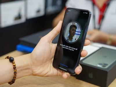 MUA IPHONE 11 PRO MAX - GIÁ CHỈ 26.000.000đ tại Thọ Sky Hải Phòng 2