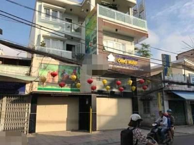Chuyển đi Mỹ nên cần bán nhà MT Nguyễn Thượng Hiền, 1 trệt 3 lầu,st. 0