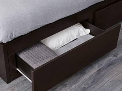 Giường đơn bằng gỗ MDF An Cường giá rẻ tại Đà Nẵng 1