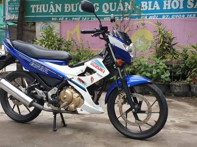 Bán Suzuki Raider 150cc 7900km 6