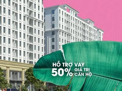 Căn hộ FLC Tropical City Hạ Long. Đẹp và rẻ. Chỉ cần 350 triệu sở hữu ngay căn hộ 1
