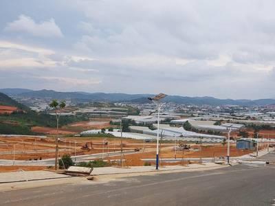 Cần bán gấp đất nền dự án langbiang Đà Lạt đang sốt 5