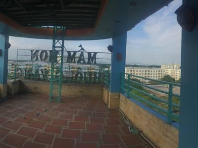 Chủ nhà nhờ cho thuê nhà 8 tầng cạnh chợ Mun, Kim Chung, Khu CN Bắc TL 4