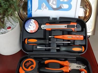Bộ dụng cụ đa năng 9 chi tiết 1