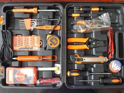 Bộ công cụ đa năng 45 CHI TIÊT 1