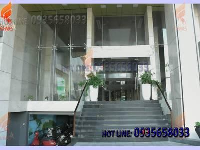 Cho thuê văn phòng siêu Tây, đẳng cấp xứng tầm thương hiệu, tại 30 Nguyễn Hữu Thọ, Q.Hải Châu 2
