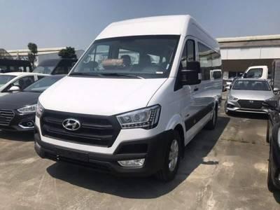 Xe Có Sẵn GIao Ngay Hyundai Solati 7