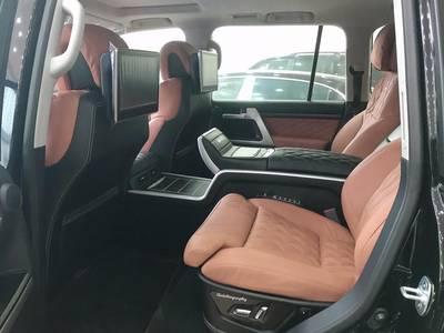 -Bán Toyota Landcruise VXS 5.7 autobiography MBS phiên bản 4 chỗ đẳng cấp 8