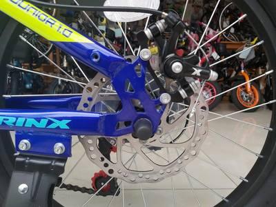 Xe đạp trẻ em TRINX JUNIOR1.0 2019 10