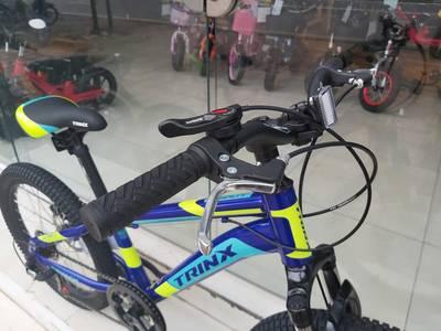 Xe đạp trẻ em TRINX JUNIOR1.0 2019 14