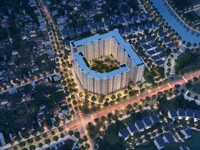Bán kiot Shophouse Hope Residence Phúc Đồng, Long Biên, Hà Nội. giá gốc 30 triệu/m2 9