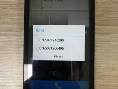 HTC Desire 526G zin 100 hộp zin phụ kiện zin 5