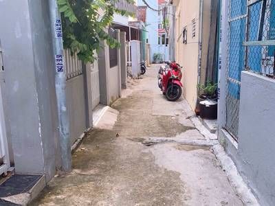 Bán nhà kiệt đường trần xuân lê giá hợplys