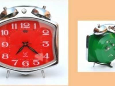 Đồng hồ , đồng hồ gà lên dây cót 6