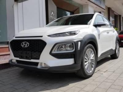 Hyundai Hải Phòng : Cần bán Hyundai KONA. Giá khuyến mại cao . 2