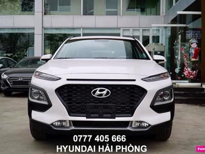 Hyundai Hải Phòng : Cần bán Hyundai KONA. Giá khuyến mại cao . 3