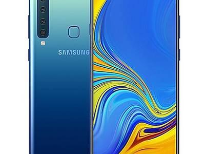 Galaxy a9 2018. 129g còn bảo hành tạo tgdđ như mọi